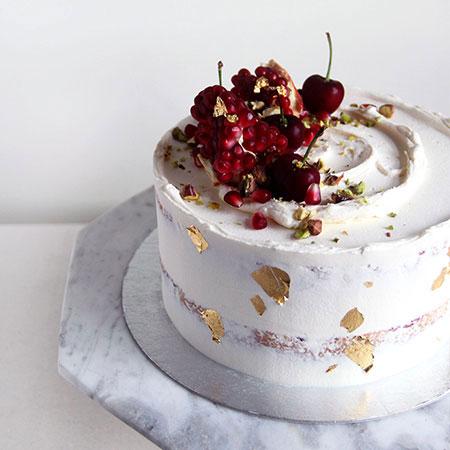 Mini Celebration Cakes